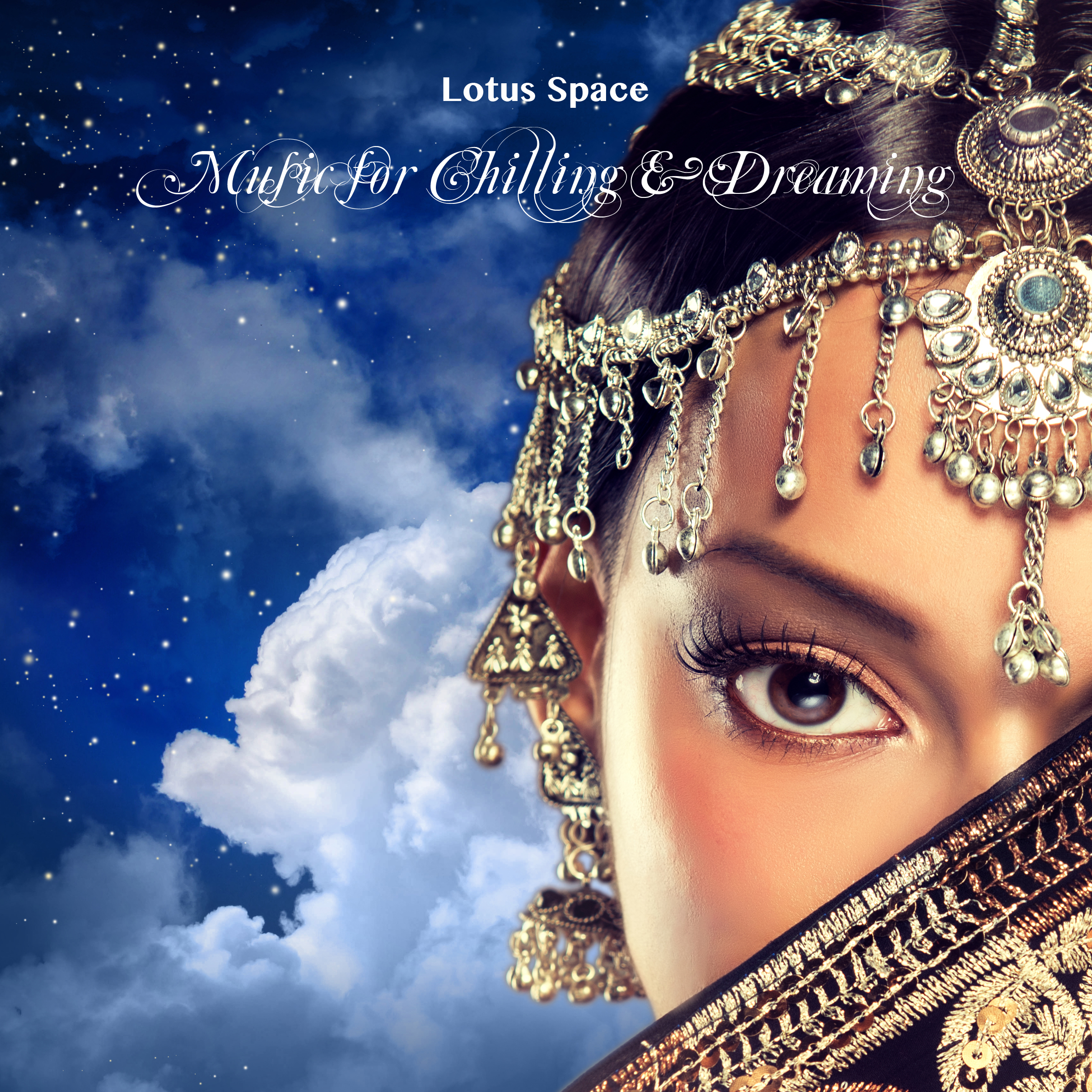 """Lotus Space """"Music for Chilling & Dreaming"""" – GLEISBERG"""